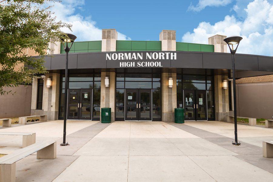 Hard Lockdown at Norman North