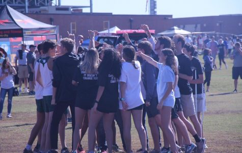 Cross Country Makes Strides at State