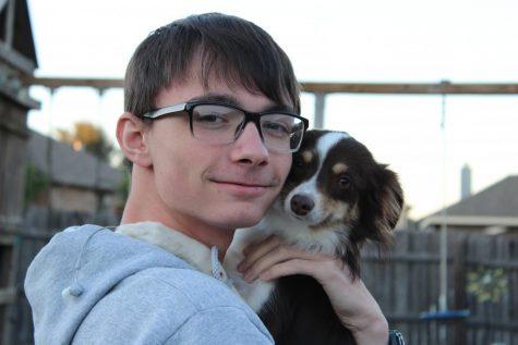 Photo of Seth Wendland