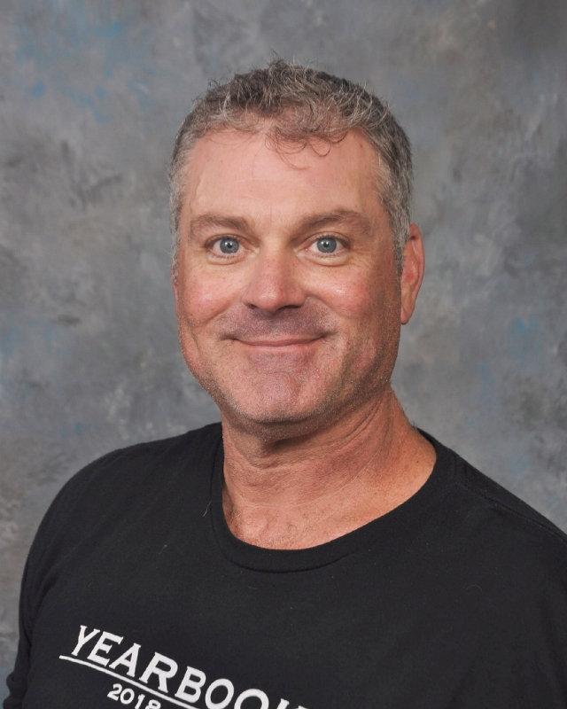 S. Scott Oglesby