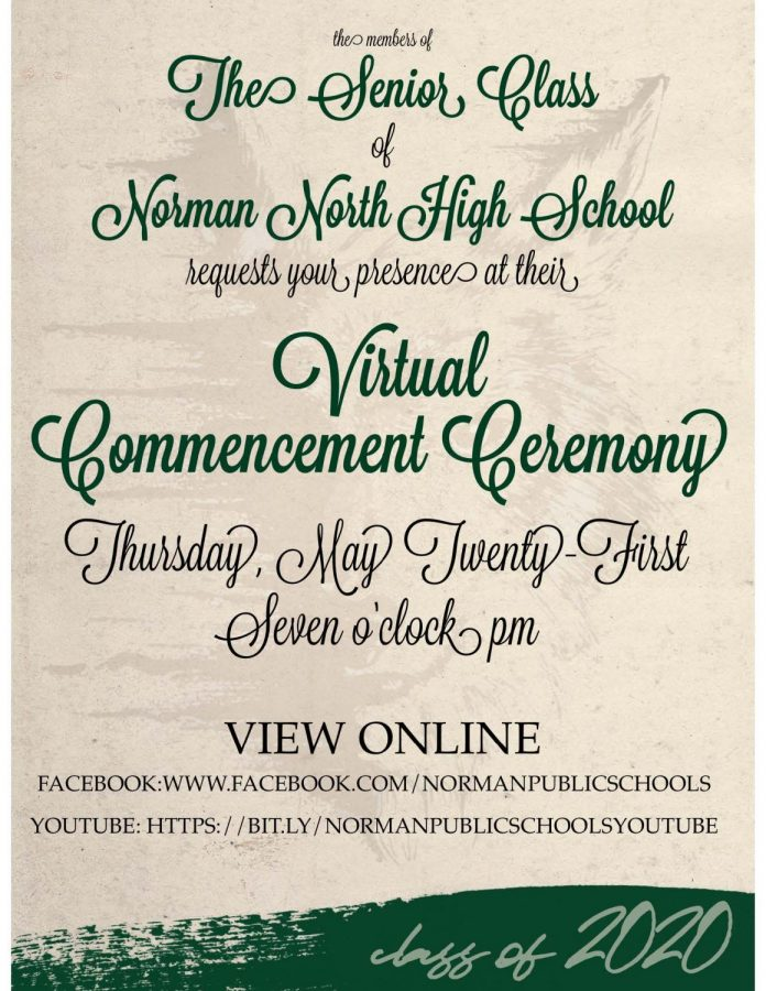 Virtual+Graduation+Announcement
