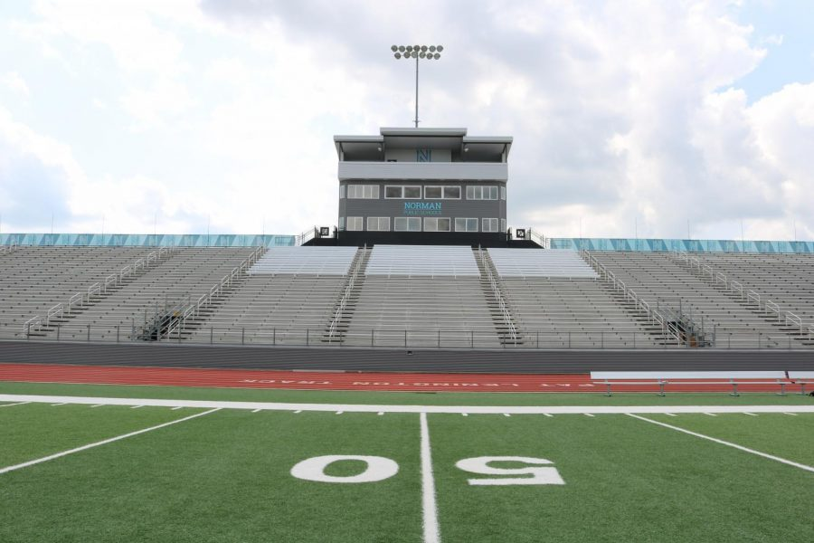 Harve Collins Field.
