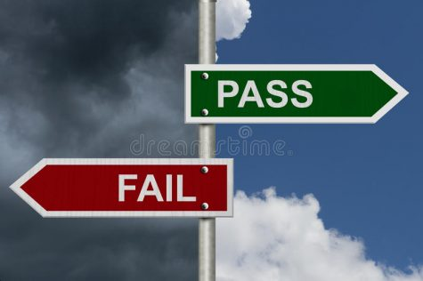 FALL 2020 PASS/FAIL OPTIONS