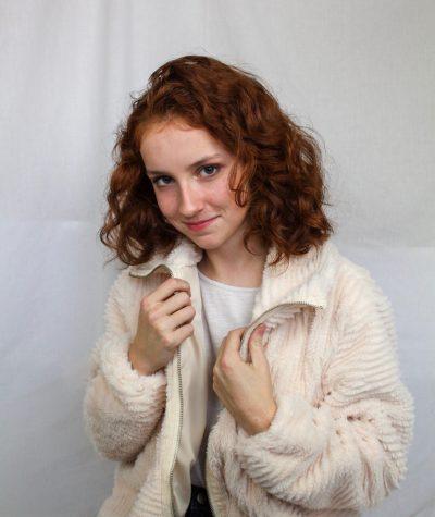 Photo of Alisa Burt