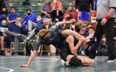 Navigation to Story: T-Wolf Wrestler Devin Jansing Places at State