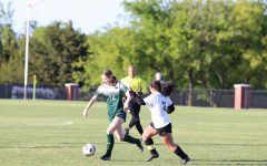 Navigation to Story: Girls Soccer Heading to Finals