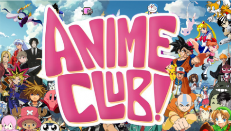Meet the Anime Club