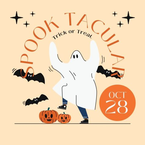 North Clubs to Spook Elementary Kids at Spooktacular!